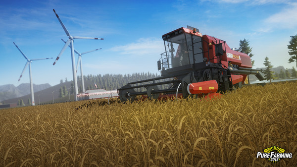 Pure Farming 2018 PC Full Español