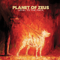 Planet of Zeus - Loyal to the pack