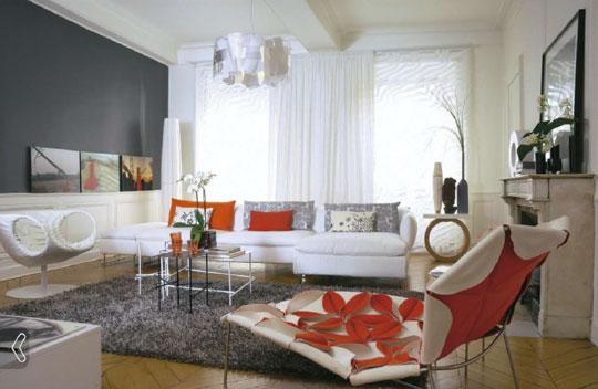 Agosto 2013 guida low cost una vita a costo zero o quasi for Arredamento appartamento moderno