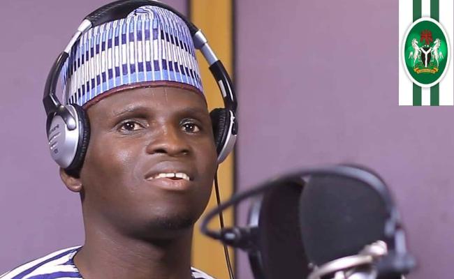 MUSIC : Sabuwa wakar Rarara - Aikin Gama Ya Gama