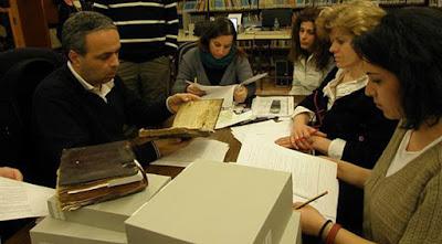 Ν. Λυγερός: Η βιβλιοθήκη του Πόντου και Η Βιβλιοθήκη ως επιζήσασα της γενοκτονίας των Ποντίων (Βίντεο)