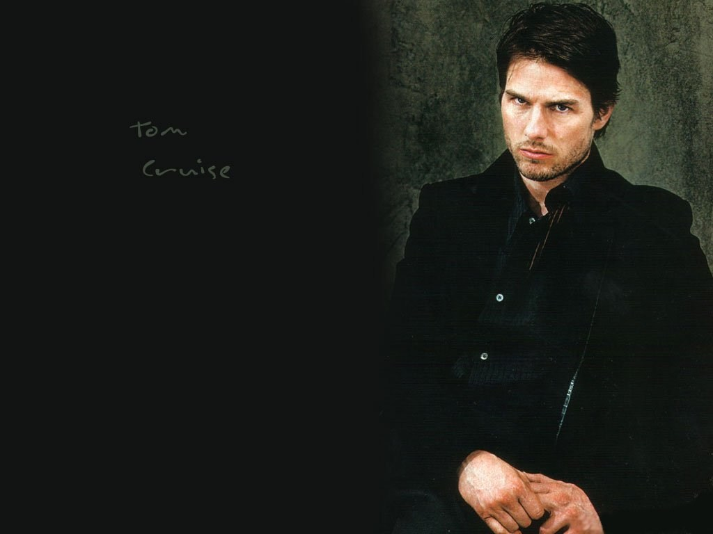 WALLPAPERS WORLD : Tom Cruise