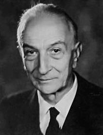 Antonio Segni: Christian Democrat was twice Italian prime minister