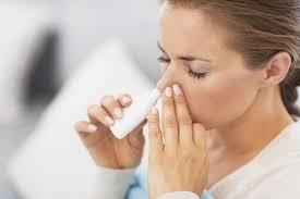 'Gejala Penyakit Difteri'