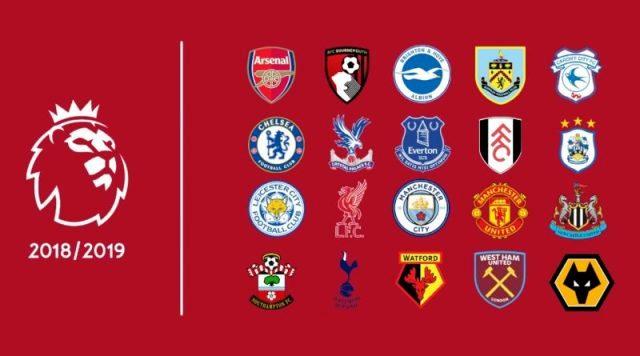 Hasil Liga Inggris Sabtu 11 Agustus 2018 & Klasemen Sementara