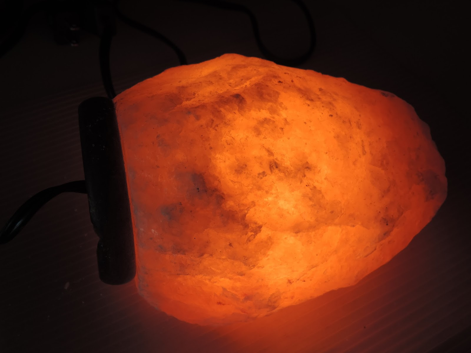 Do Salt Lamps Work When Off : Mail4Rosey: 20% Off #HimalayanSalt Lamp from Himalayan Salt Shop!