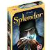 The Gemstones in Splendor (board game) can be made in Glass Gemstones.