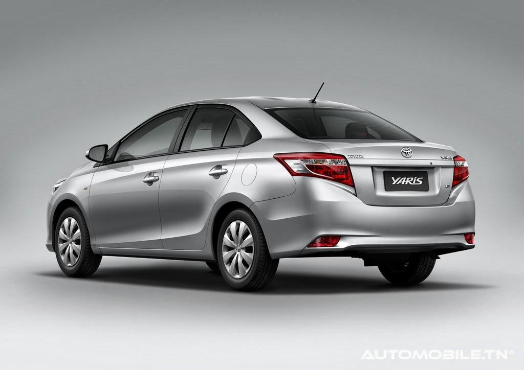 Fuel Economy Toyota Vitz Yaris 2014 Specs And Fuel Economy