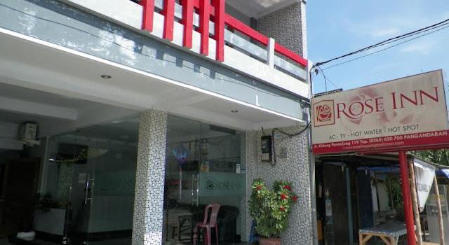 Rose Inn _Hotel Murah di Pangandaran