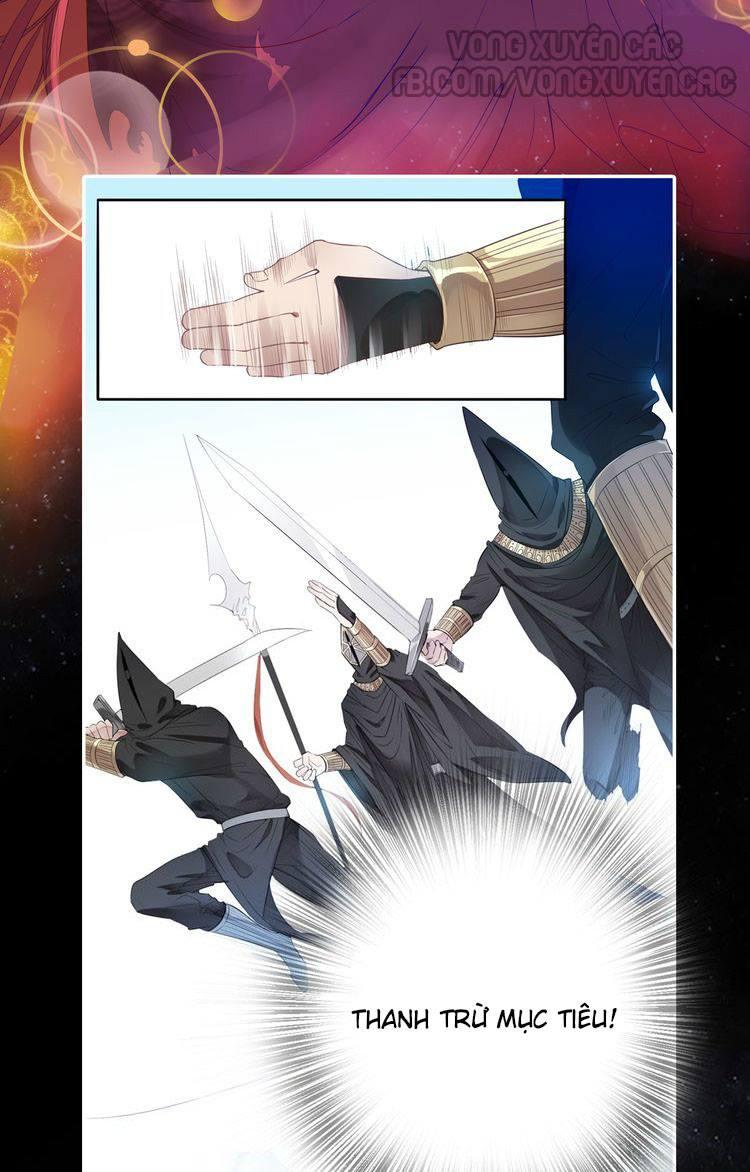 Phế Sài Nữ Vương Kỵ Sĩ Đoàn chap 0 - Trang 15