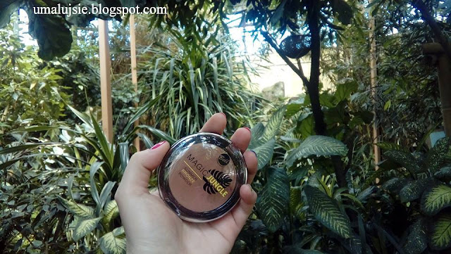 Bell MAGIC JUNGLE SUMMER BRONZE POWDER