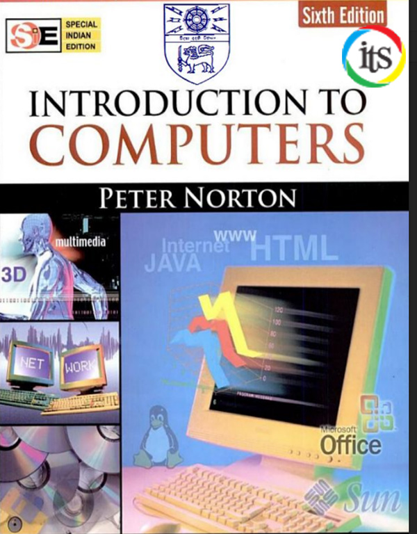 Introduction To Computers By Peter Norton Pdf