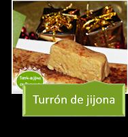 TURRÓN DE JIJONA