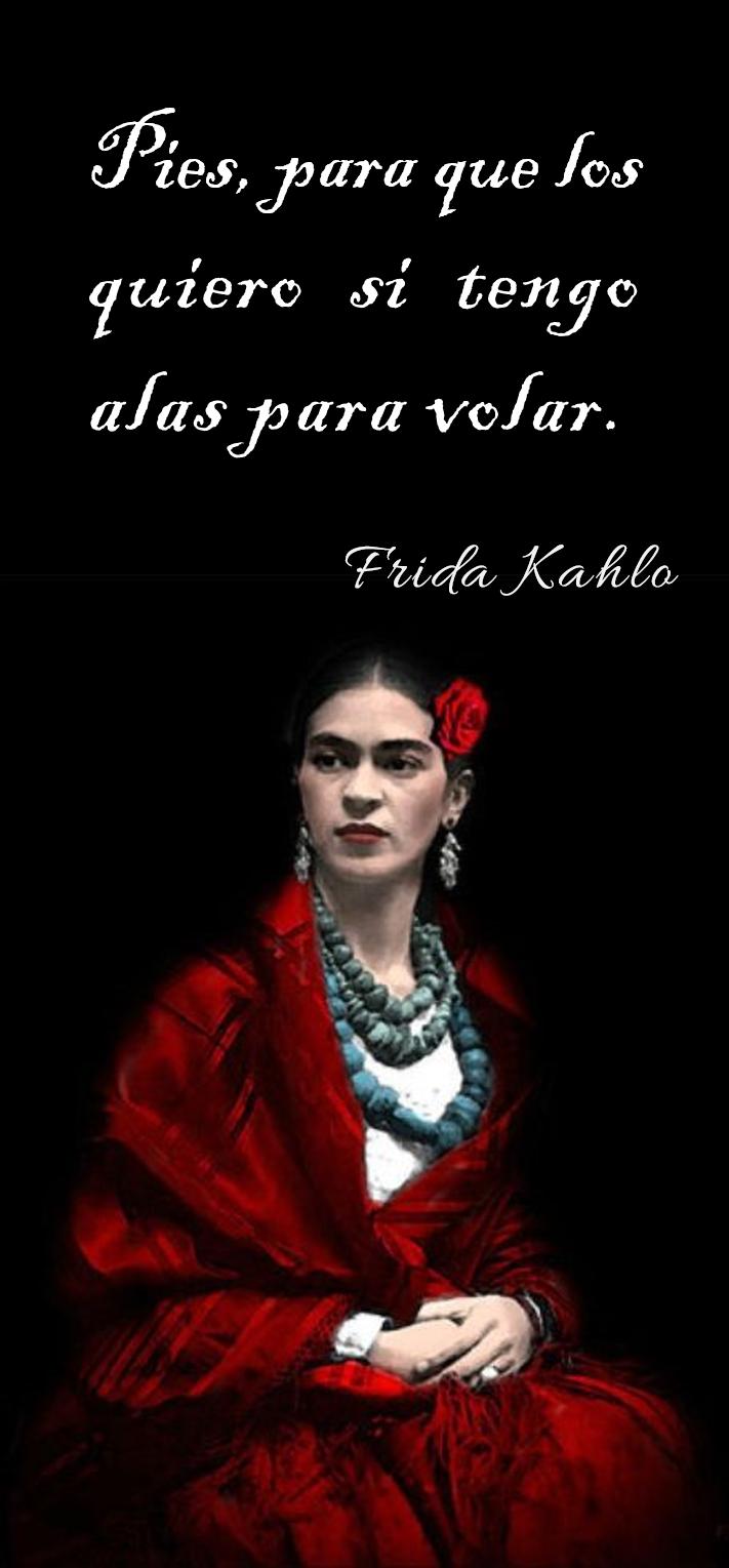 Frida Kahlo Frases Celebres Amor Smartfren W