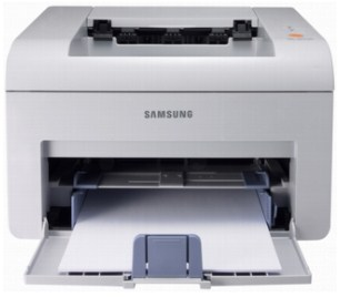 Samsung Monochrome Laser Printer Driver