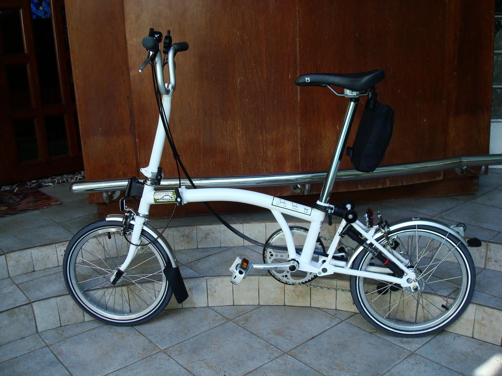 9b5259e4c2e Riding a folding bike around Manila: My Bikes