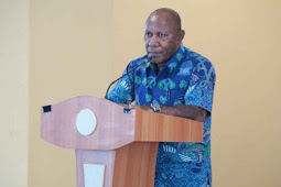 Elysa Auri Sebut Program Bangga Papua Diapresiasi Masyarakat 3 Kabupaten