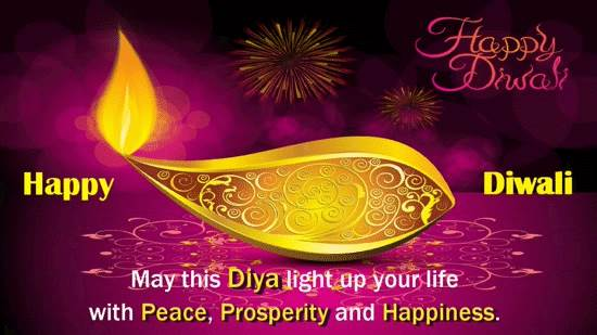 Happy Diwali Wishes 2018 Images