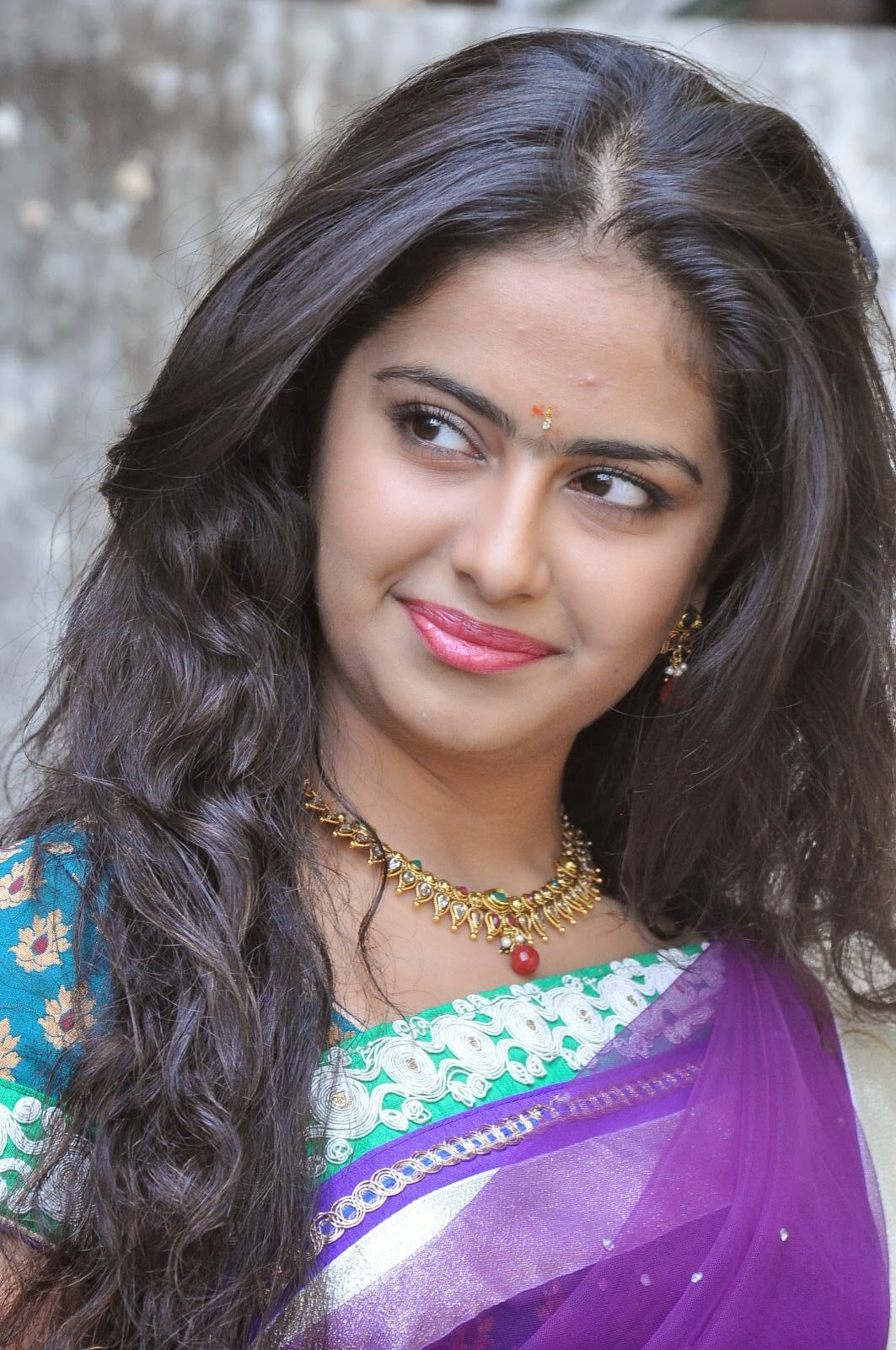 Uyyala Jampala Heroine's Dashing Attempt