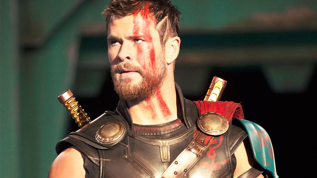 Era um filme bom do Thor que vocês queriam?