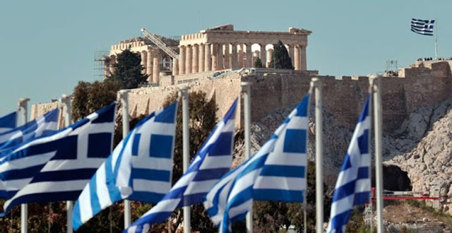 New law in Greece, Strict control of every transaction over € 1000
