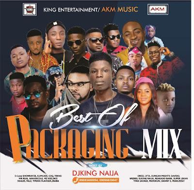 Djking Naija_Best Of Packacing Mix