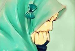 78 Gambar Kartun Muslimah Yang Lagi Sedih Gratis Terbaru