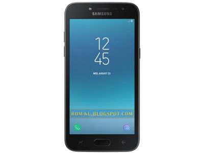 Firmware Samsung Galaxy J2 Pro SM-J250F Indonesia