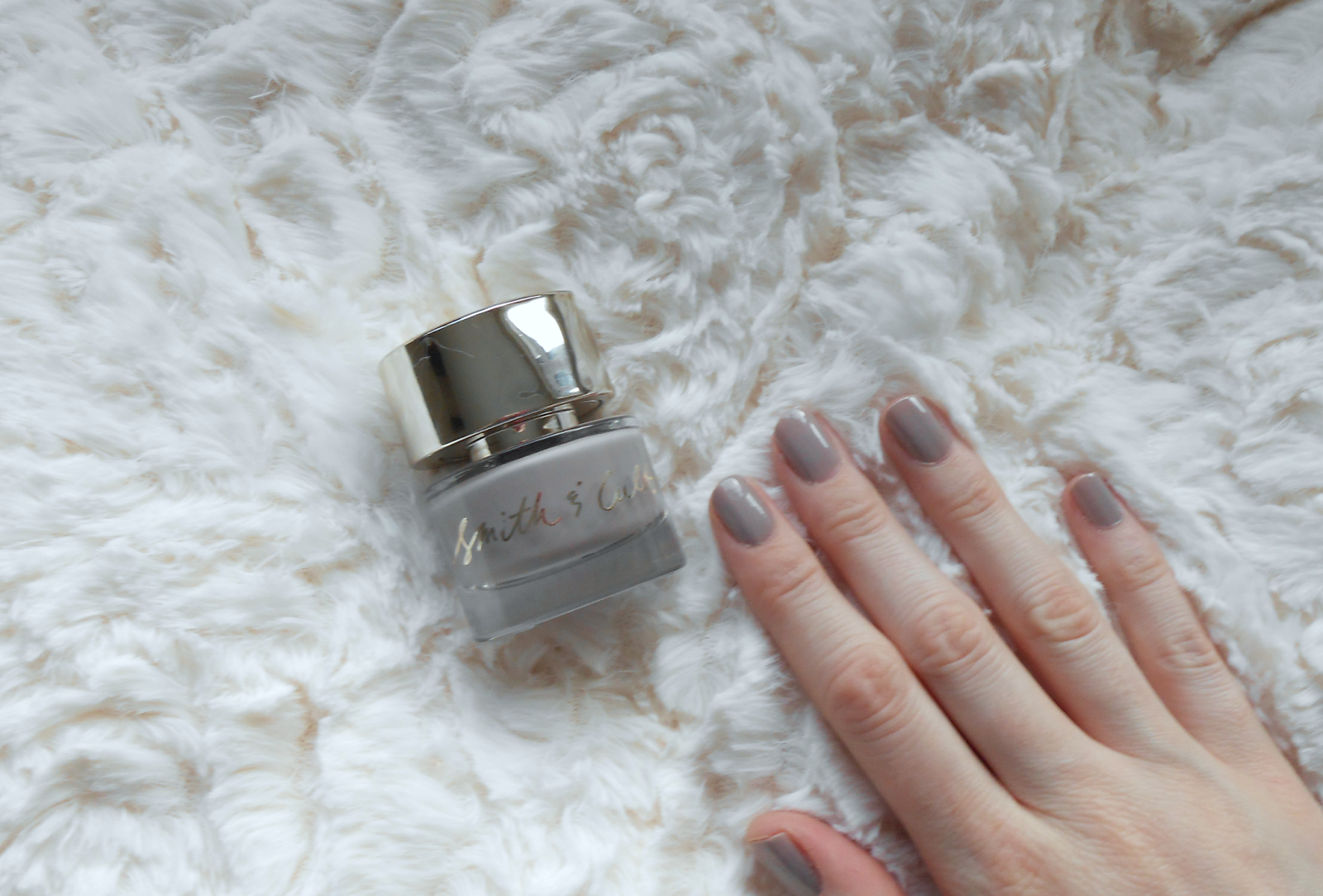 Cult & Smith Nail Polish