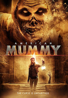 American Mummy (2014) Hindi Dual Audio BluRay | 720p | 480p [Unrated]