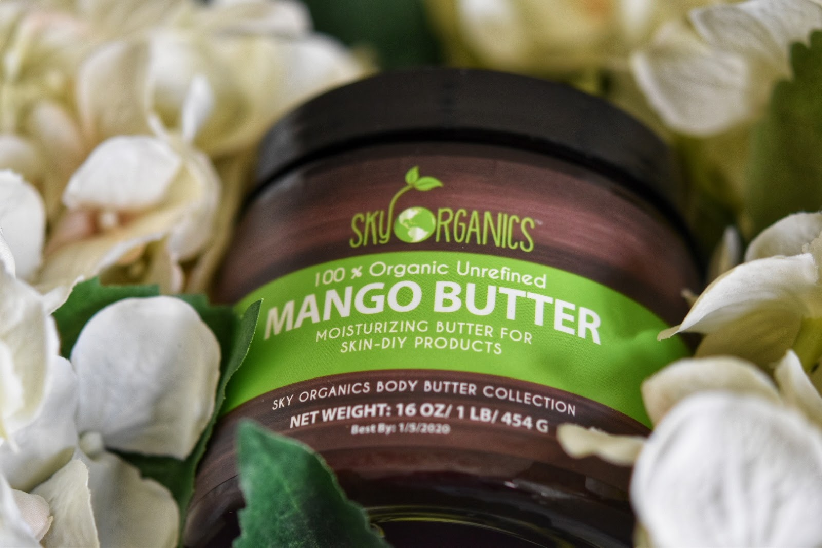 Mango Butter Has Multiple Uses: Top 8 List to Keep You Moisturized Organically  via  www.productreviewmom.com
