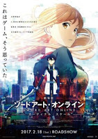 PELICULA SWORD ART ONLINE ORDINAL SCALE