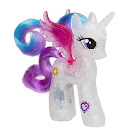 My Little Pony Sparkle Bright Wave 2 Princess Celestia Brushable Pony