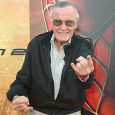 Comic-Con: Stan Lee's World of Heroes YouTube Channel returns