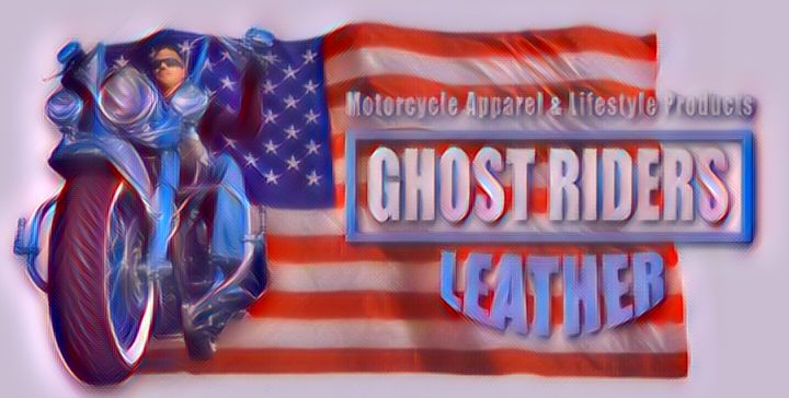 Ghost Riders Leather:  Twitter
