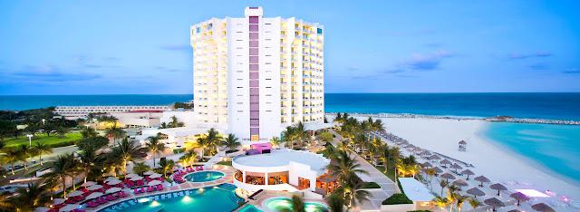 Resort Playa punta Cancún