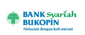 Karir PT.BANK SYARIAH BUKOPIN