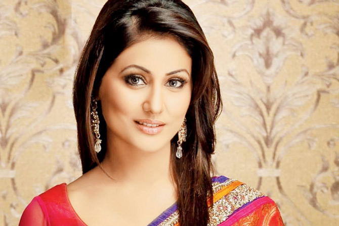 TV actress Hina Khan salary, Income pay per Episodes, she is Highest Paid in 2015