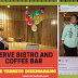 VERVE BISTRO AND COFFEE BAR, KAFE TERHITS DISEMARANG