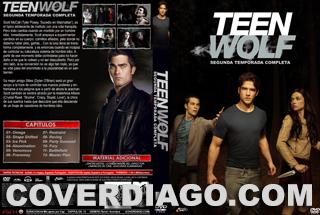 Teen Wolf - Temporada / Season 02