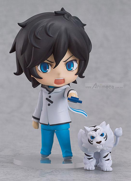 FIGURE HIBIKI KUZE NENDOROID DEVIL SURVIVOR 2 THE ANIMATION GOOD SMILE COMPANY