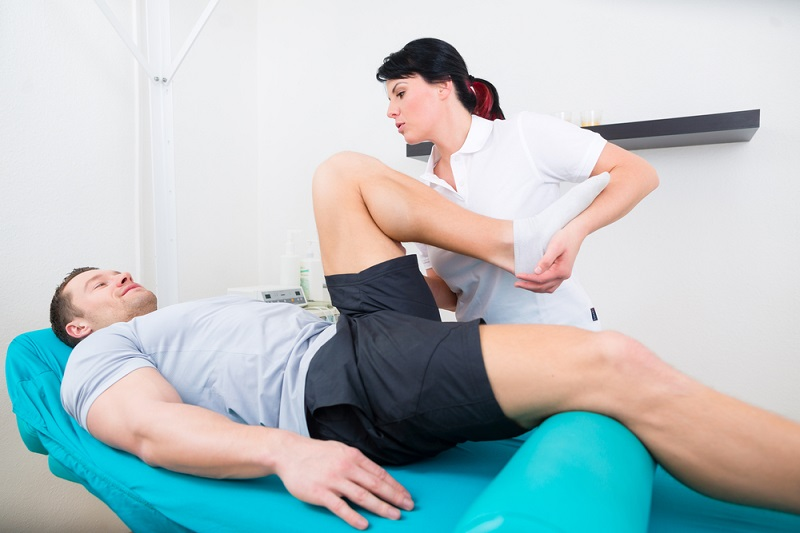 Expect the Best Services Straight from Osteopath