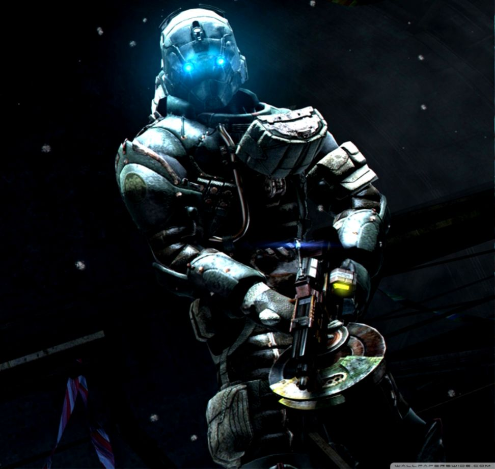 Dead Space 3 Android Wallpaper Joss Wallpapers