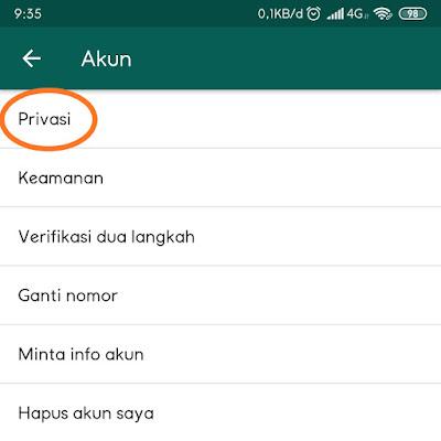 Cara Mengintip Status Whatsapp Tanpa Diketahui Cara Mengintip Status Whatsapp Tanpa Diketahui