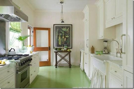 parquet-colorato-verde