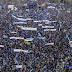 ΕΛΛΗΝΕΣ!!!Ερχεται «ΣΕΙΣΜΟΣ» στην ΑΘΗΝΑ!!!Καταφθάνουν λεωφορεία απ' όλη την Ελλάδα!!!Υπό την ομπρέλα των παμμακεδονικών ενώσεων τέθηκε το συλλαλητήριο!!!ΕΛΛΗΝΕΣ ΕΝΩΜΕΝΟΙ ΕΛΛΗΝΕΣ ΑΝΙΚΗΤΟΙ!!!