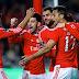 Chaves vs Benfica AO VIVO - Primeira Liga - 2017
