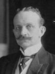 Johann Heinrich Graf von Bernstorff
