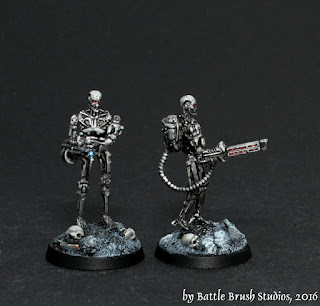 Terminator review