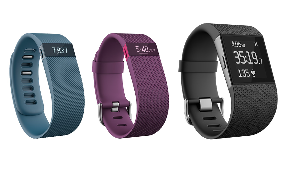 FitBit introduce New Wearable Now Comes With a Heart Rate Monitor